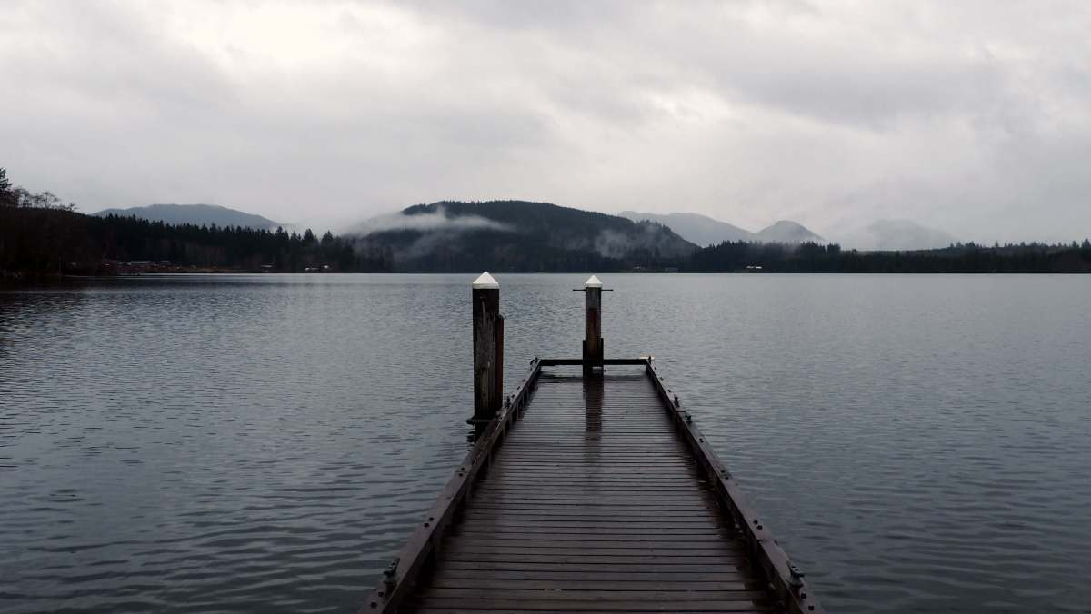 Lake Pleasant - An Olympic National Park road trip - Live Recklessly