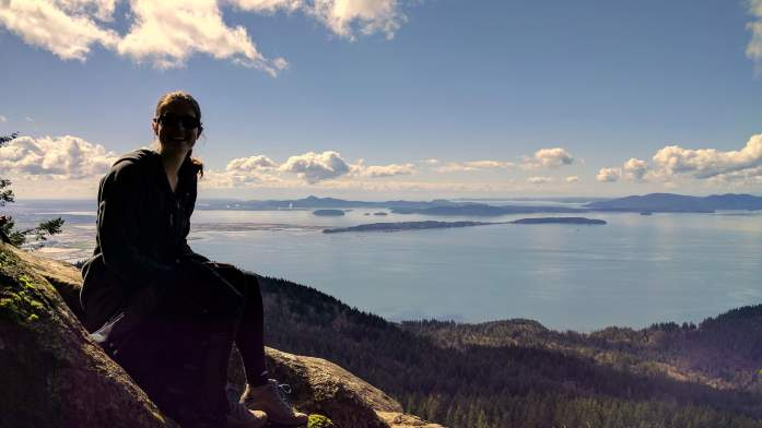 Save the oyster dome - Expat Escapades March 2017