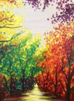 Pinot's Palette Paint Night at Hop DeVine @ Hop DeVine | Livermore | California | United States