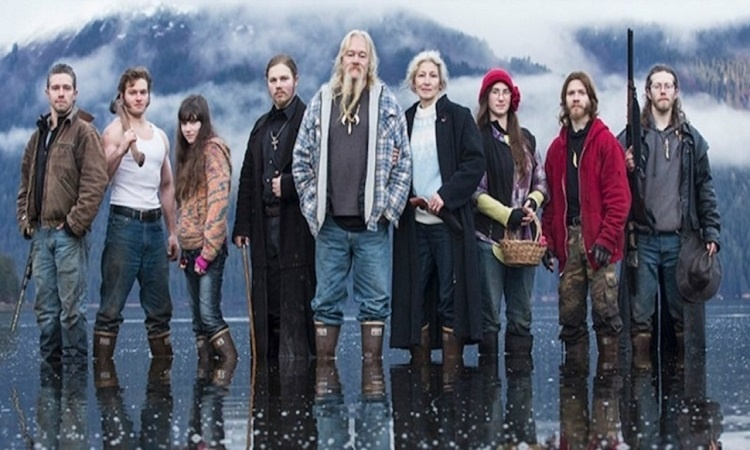 She reportedly makes a salary of $60k per year, which adds. Alaskan Bush People Net Worth Who Is The Richest Cast Member Liveroger