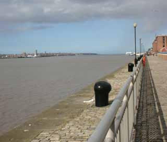 Liverpool Mersey View Towards Birkenhead Stock308 For Mersey View Towards Birkenhead Photo And Image Cd