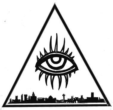 Arts Lab Pyramid - Jen Allanson
