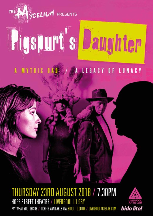 Pigspurt's Daughter