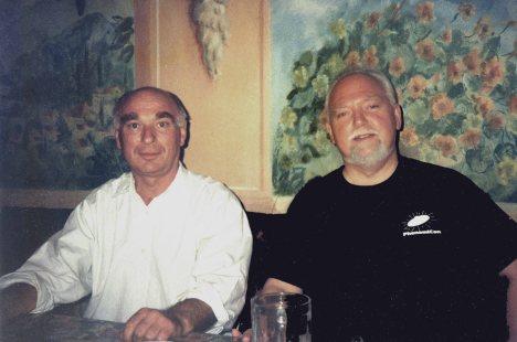 Ken & Bob