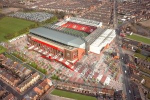 The Anfield Regeneration project