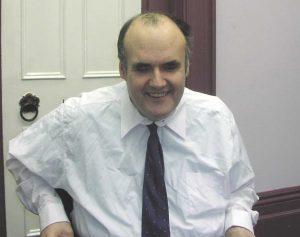 Steve Binns