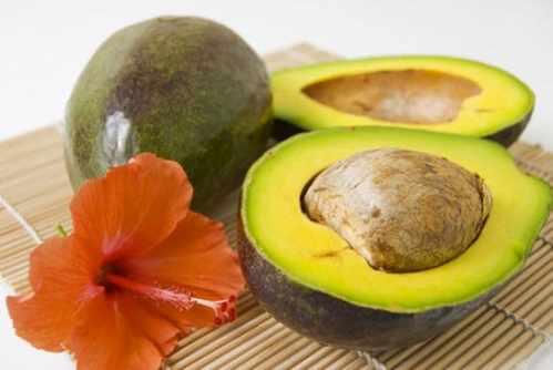 avocado help liver