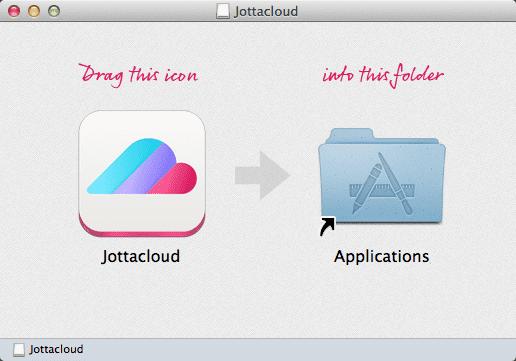 Mac installatie
