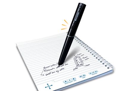 Smart pen!