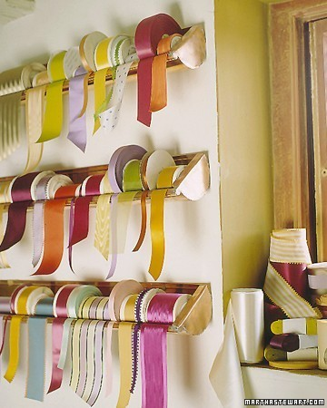 97 Ways To Store Your Ribbon Live Simply By Annie