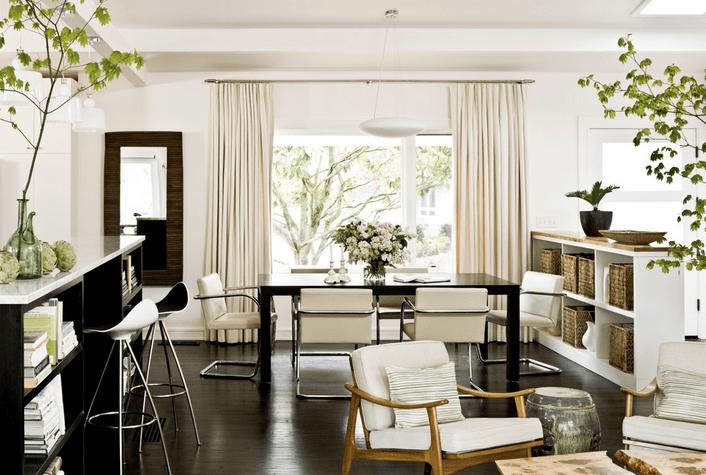 Spotlight on Jessica Helgerson Interior Design Live Simply by Annie