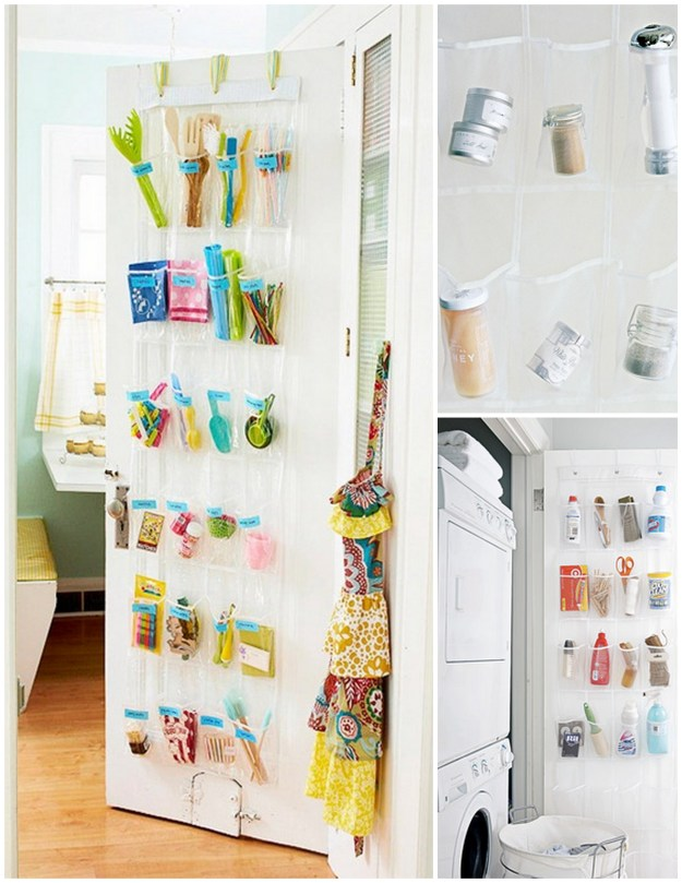 The Dos Amp Don Ts Of Over The Door Shoe Organizers Live