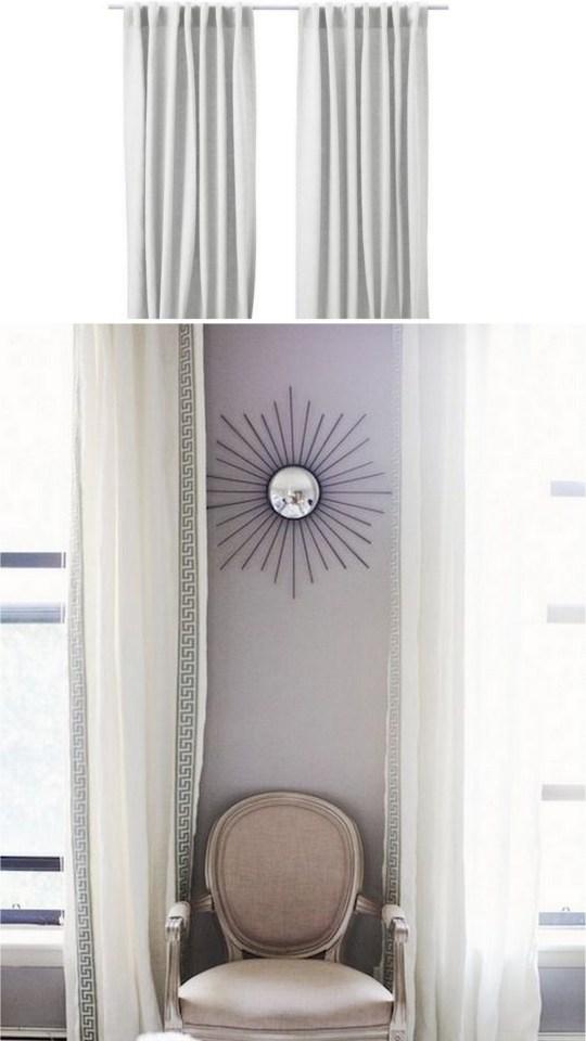 closet curtains ikea 2