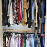 Madrona Master Closet Organization: The Big Reveal