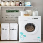 Is Your Washing Machine Clean?
