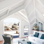 Spotlight On A Cape Town Beach House