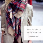 How To Clean Scarves