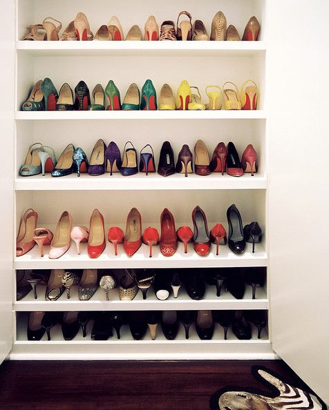This Trick Will Save You Precious Closet Space  Try It!