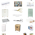 19 Stylish Essentials For The Organized Workspace