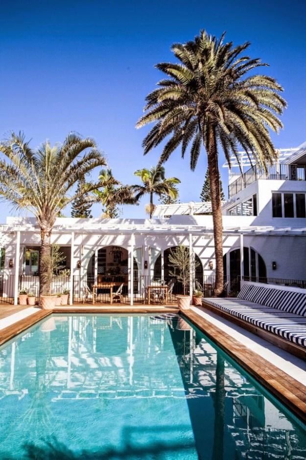 Halcyon House: Australia's hottest design hotel.