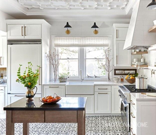 Striking ceiling designs to inspire your inner design nerd.