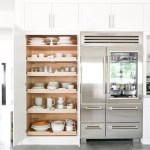 26 Rules For Ideally Designed Kitchen Storage