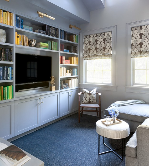 Stunning East Hampton home by Anna Burke Interiors