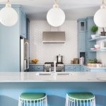 Spotlight On Couture Environments by Rebel House Design