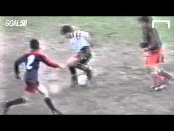 a-12-year-old-leo-messi-scores-a