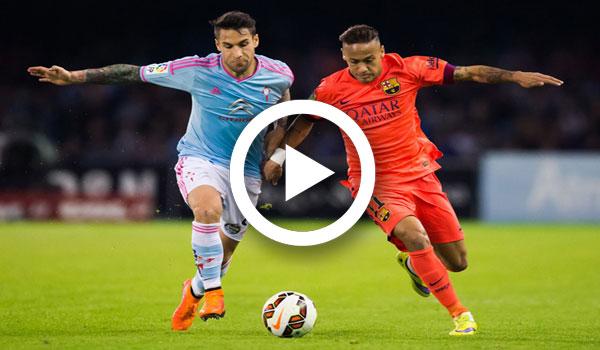 FC-Barcelona-v-Celta-Vigo