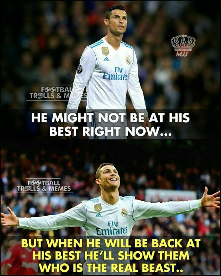 Real Madrid Head Up Cristiano Ronaldo - Live Stream