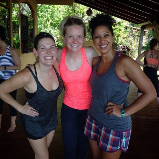 Anamaya Yoga Teacher Training