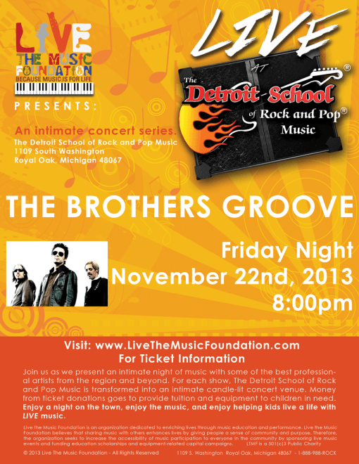 2013-14---LTMF---LIVE-at-the-DSRP-Concert-Series---The-Brothers-Groove