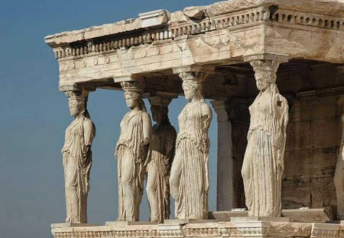 Δείτε τα πιο δημοφιλή αρχαία ελληνικά ονόματα στον κόσμο