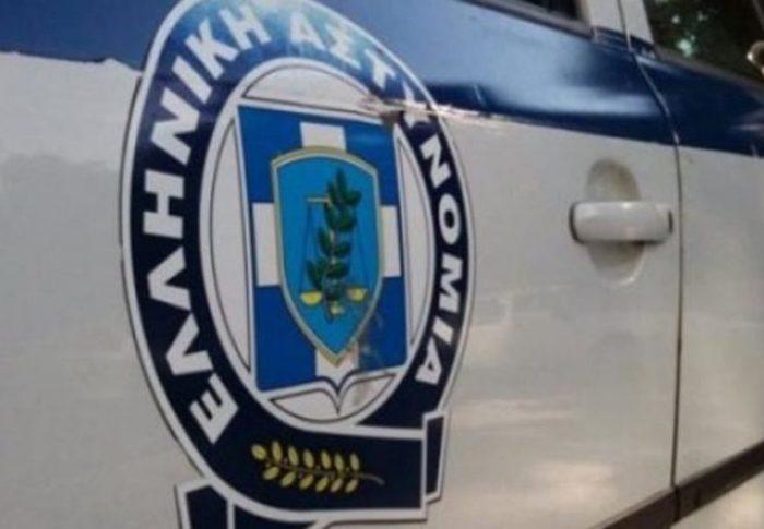 Θεσσαλονίκη: Οδηγός κυκλοφορούσε με συνεπιβάτη ένα σπαθί σαμουράι!
