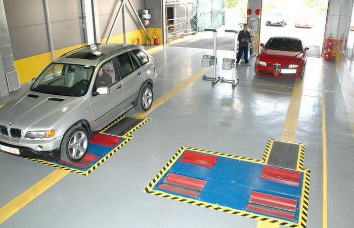 ΚΤΕΟ: Κάθε χρόνο θα περνούν από έλεγχο τα οχήματα δεκαετίας και άνω