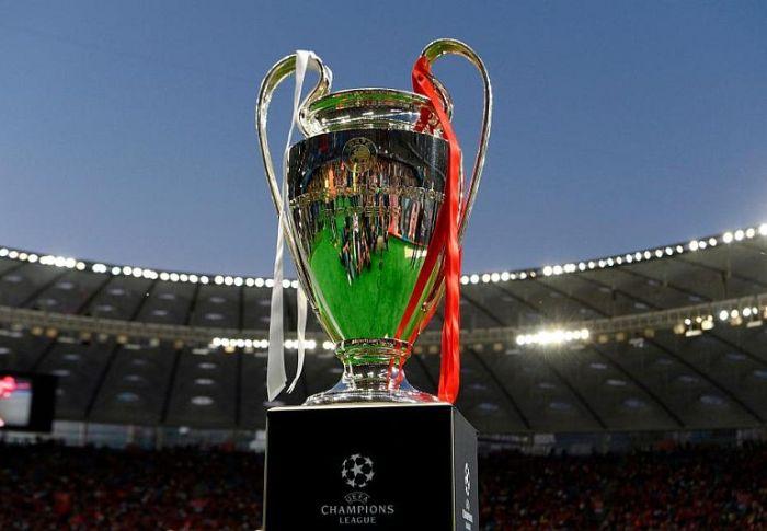 Champions League: Στο Πόρτο μεταφέρθηκε ο τελικός της 29ης Μαΐου