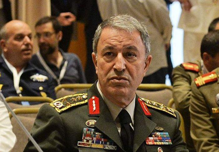Ελληνοτουρκική συνάντηση στην Άγκυρα προανήγγειλε ο Ακάρ