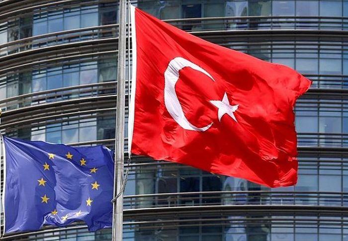 Η Δύση και η Τουρκία