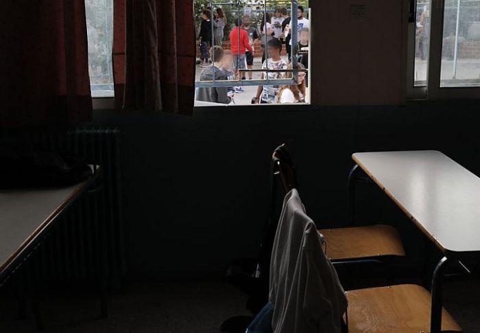 Διχογνωμία λοιμοξιωλόγων για τα σχολεία – Εισήγηση για τεστ σε μαθητές-εκπαιδευτικούς