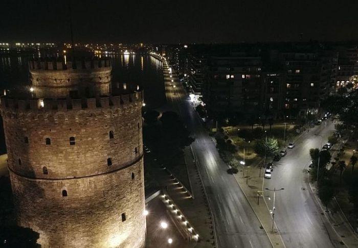 Ώρες ευθύνης για όλους στη Θεσσαλονίκη