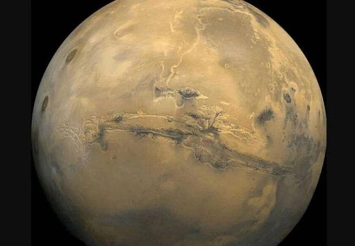 Διάστημα: Δέκα νέα πράγματα που μάθαμε το 2020