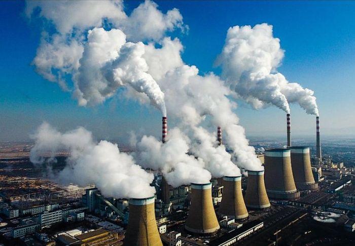 Το 2020 θα ήταν το έτος που ο άνθρωπος θα προστάτευε το περιβάλλον – Αυτό δεν έγινε ποτέ
