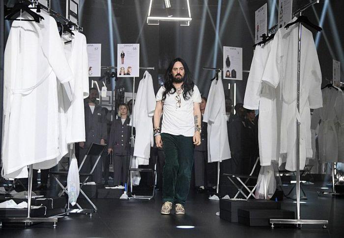 Η εντυπωσιακή ιστορία του οίκου Gucci μέσα από 30 γεγονότα