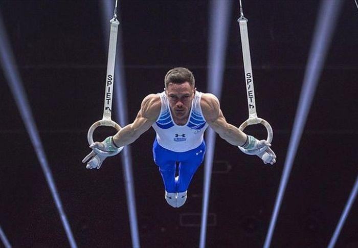 Μόνιμος πρωταθλητής Ευρώπης ο Λευτέρης Πετρούνιας
