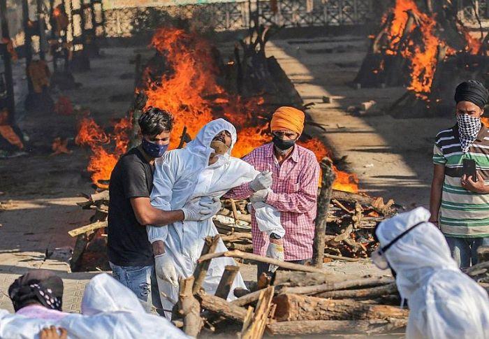 Ο εφιάλτης της Ινδίας