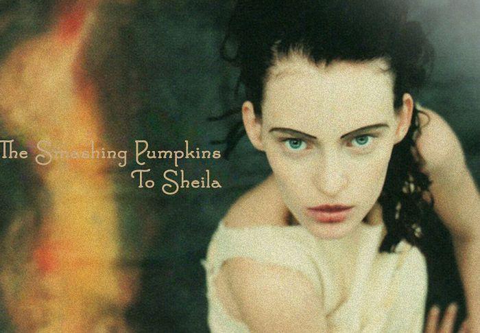 The Smashing Pumpkins – To Sheila
