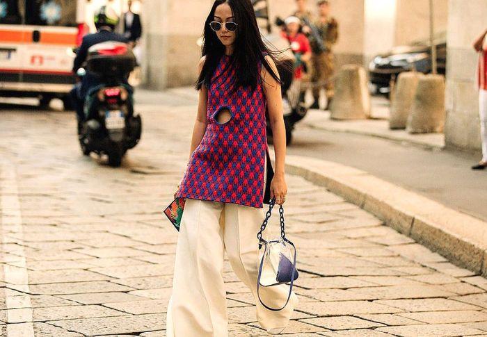 8 fresh καλοκαιρινές ιδέες για να μην φορέσετε τζιν