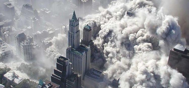 «11 Σεπτεμβρίου: Μια Ημέρα στην Αμερική»: Νέα σειρά-ντοκιμαντέρ