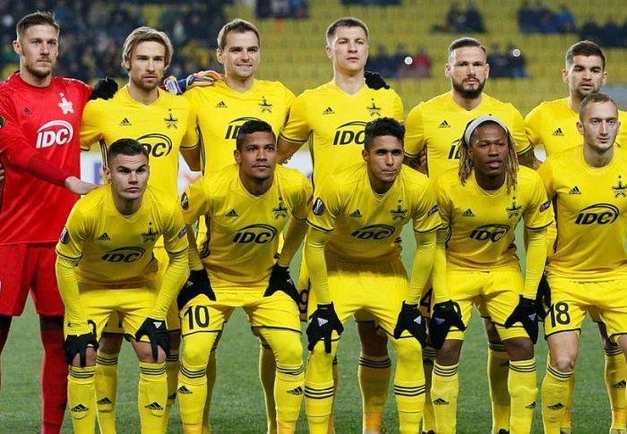 Champions League: Σερίφ Τιρασπόλ, η άγνωστη «σταχτοπούτα»